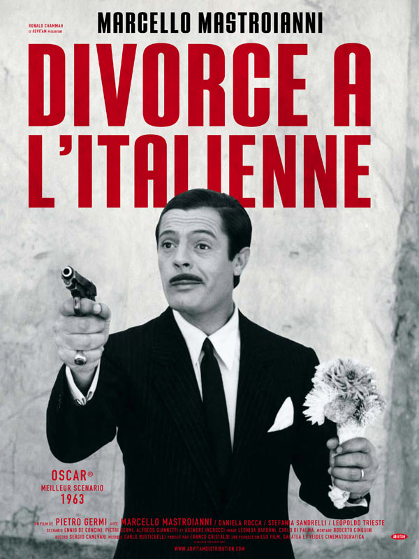 divorce italian style essay Part of the italian and italian american studies book series (iias) abstract opponents of divorce pointed out that there was no public clamor for divorce, and therefore no need to introduce it.