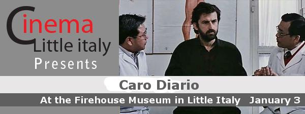 Dear Diary (Caro Diario)