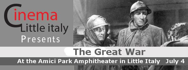 The Great War (La grande Guerra)