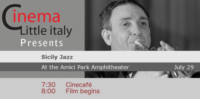 Sicily Jazz