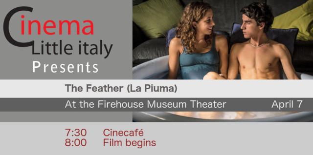 The Feather (La Piuma) tout
