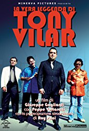 The Legend of Tony Vilar (La leggenda di Tony Vilar)
